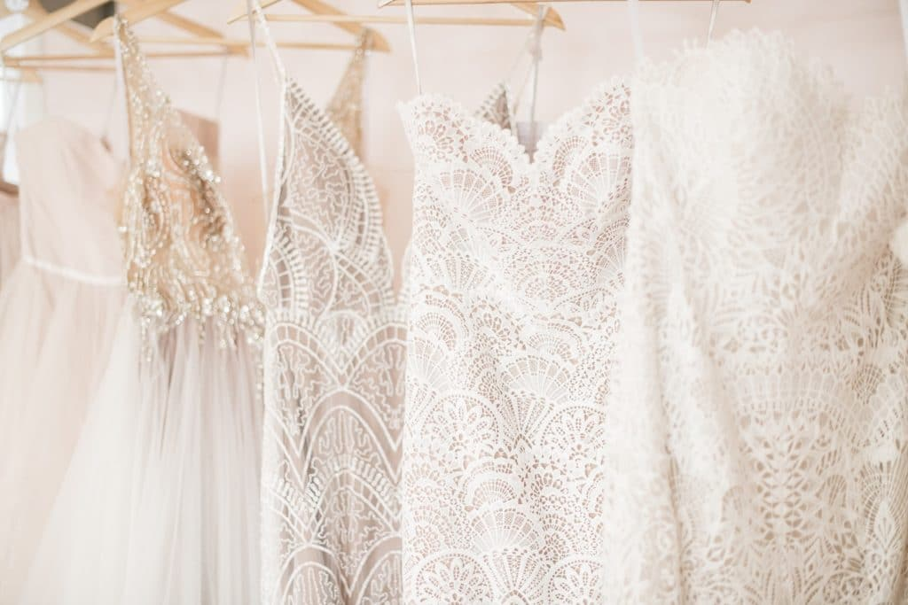 Robes de mariée Watters, Wtoo, Willowby